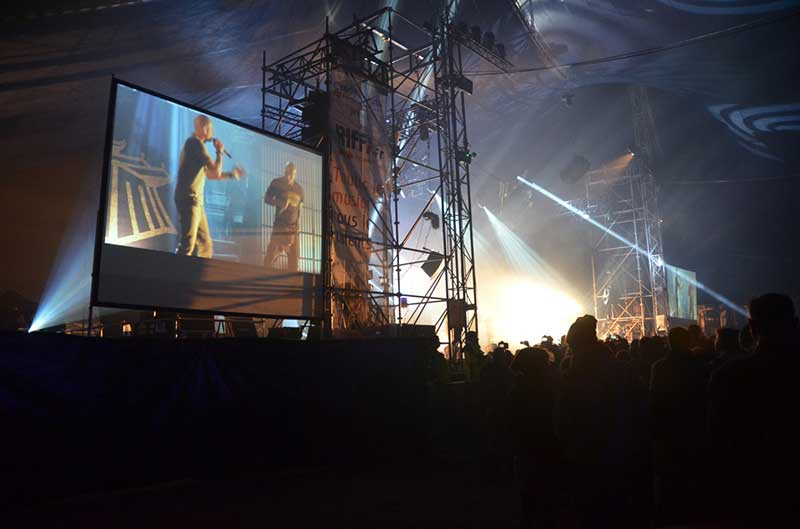 Festival Basse Zorn Live